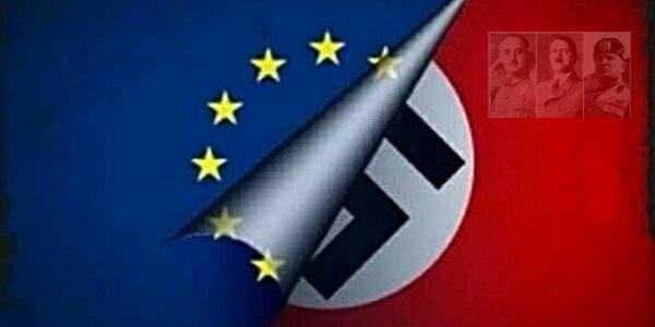 Resultado de imagen de nazismo comunismo
